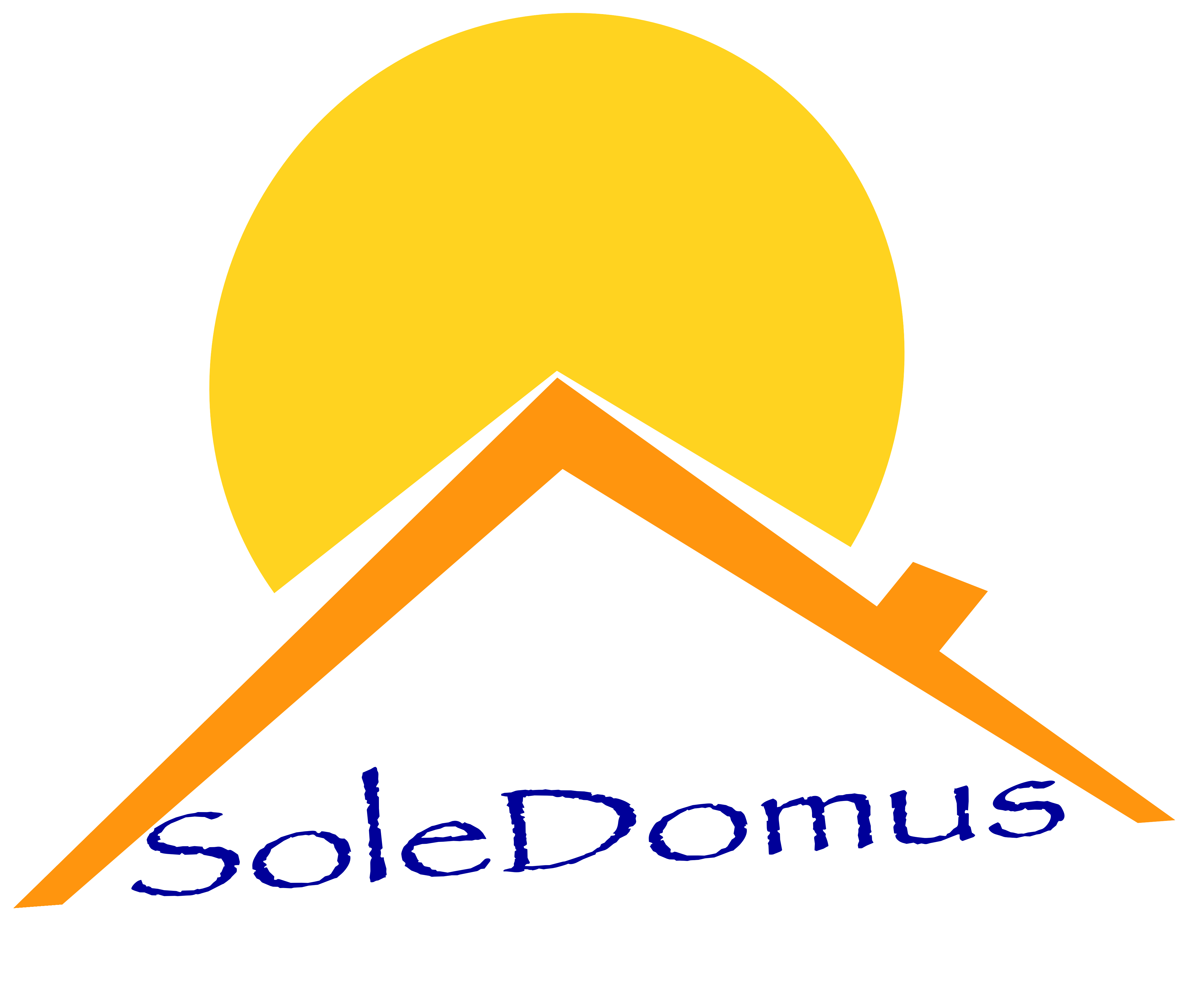 Sole Domus – Ladispoli Logo