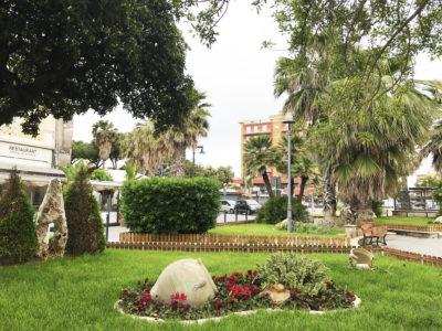 Piazza Ladispoli